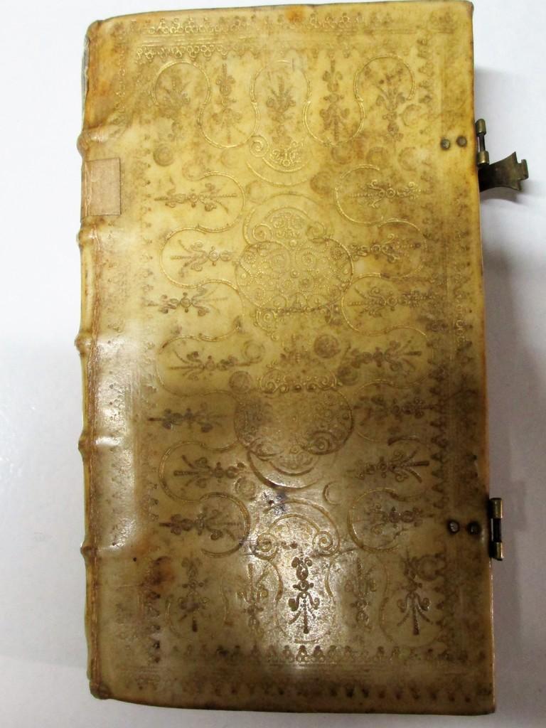 Les Pseaumes de David, mis en rime françoise par Clément Marot et Théodore de Bèze | Marot, Clément (1496-1544). Traducteur
