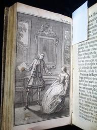[Amours des dames illustres de nostre siècle (par R. de Bussy-Rabutin, G. Sandras de Courtilz et autres)]. [Tome II] | Bussy-Rabutin, Roger de (1618-1693). Auteur