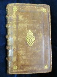 Diogenis Laertii De Vita Et Moribvs Philosophorvm Libri X. Cum Indice locupletissimo [Ambrosio Camaldulensi interprete]   Diogène Laërce (02..-02..). Auteur