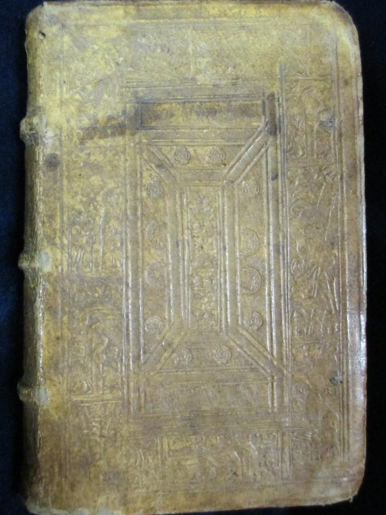 Thomae Linacri Britanni De emendata structura latini sermonis, libri VI. cum praefatione Philippi Melanchthonis et cum indice multo quam antea locupletione. | Linacre, Thomas (1460?-1524). Auteur