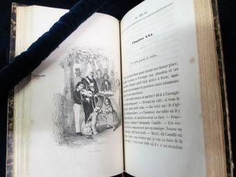 Le Petit Robinson de Paris, ou le Triomphe de l'industrie, par Mme Eugénie Foa,... | Foa, Eugénie (1796-1852). Auteur