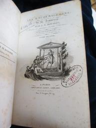 Les encouragemens de la jeunesse / par J.-N. Bouilly,.... Tome premier [-second] | Bouilly, Jean-Nicolas (1763-1842). Auteur