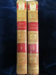 Contes populaires / par J. N. Bouilly. Tome premier [-second] | Bouilly, Jean-Nicolas (1763-1842). Auteur