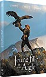 La jeune fille et son aigle = The Eagle Huntress / Otto Bell, réal. | Bell, Otto. Monteur