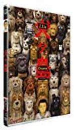 L'île aux chiens = Isle of Dogs / Wes Anderson, réal. | Anderson, Wes. Monteur. Antécédent bibliographique. Scénariste