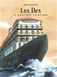 Les îles / Anne Brouillard | Brouillard, Anne (1967-....). Auteur