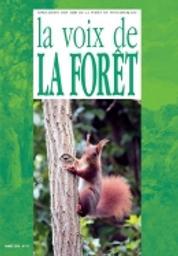 La Voix de la Forêt. n° 82 (année 2019) / Association des amis de la Forêt de Fontainebleau | Association des Amis de la Forêt de Fontainebleau. Auteur