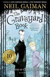 The Graveyard Book | Gaiman, Neil (1960-....)