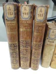 Opere varie di Lodovico Ariosto. Tomo I [-III]. | Arioste, L' (1474-1533). Auteur