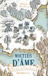 Moitiés d'âme / Anthelme Hauchecorne | Hauchecorne, Anthelme (1980-....). Auteur