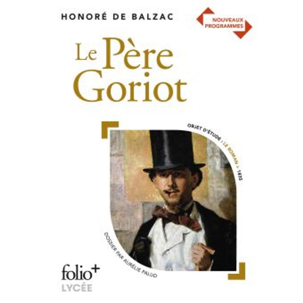 Le Père Goriot |