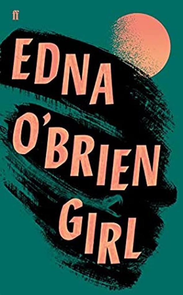 Girl / Edna O'Brien |
