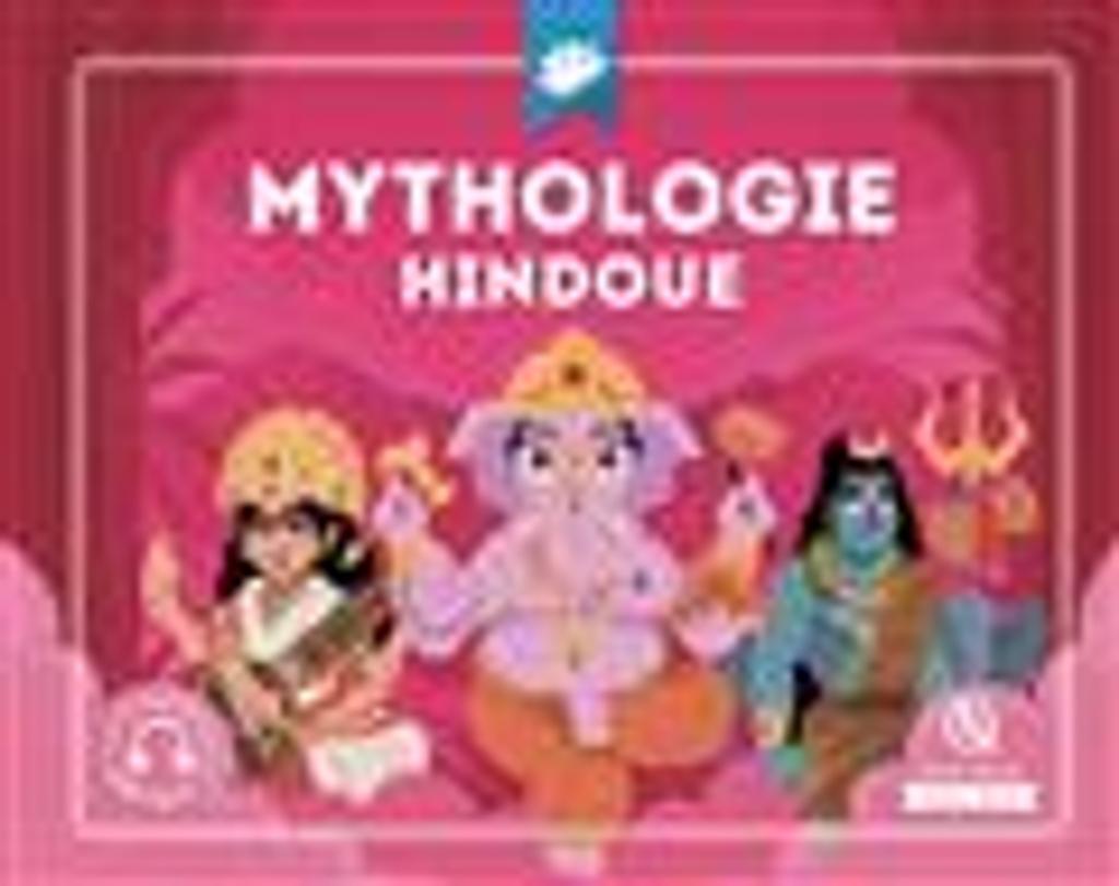 Mythologie hindoue / Clémentine V. Baron |