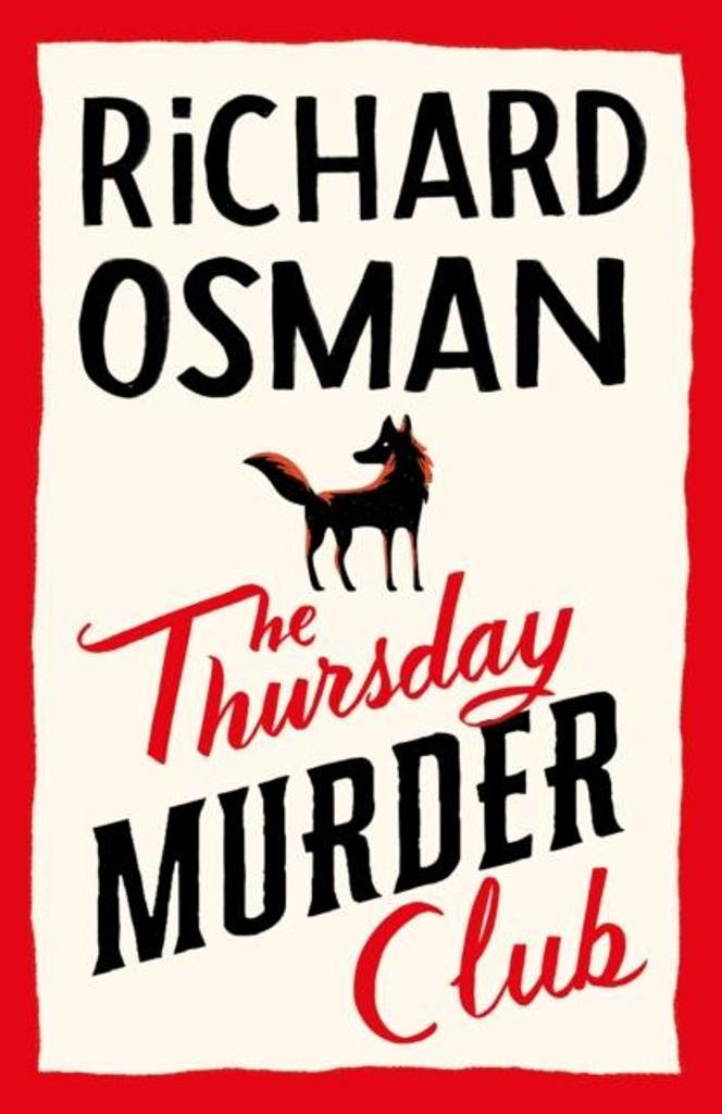 The Thursday Murder Club / Richard Osman |