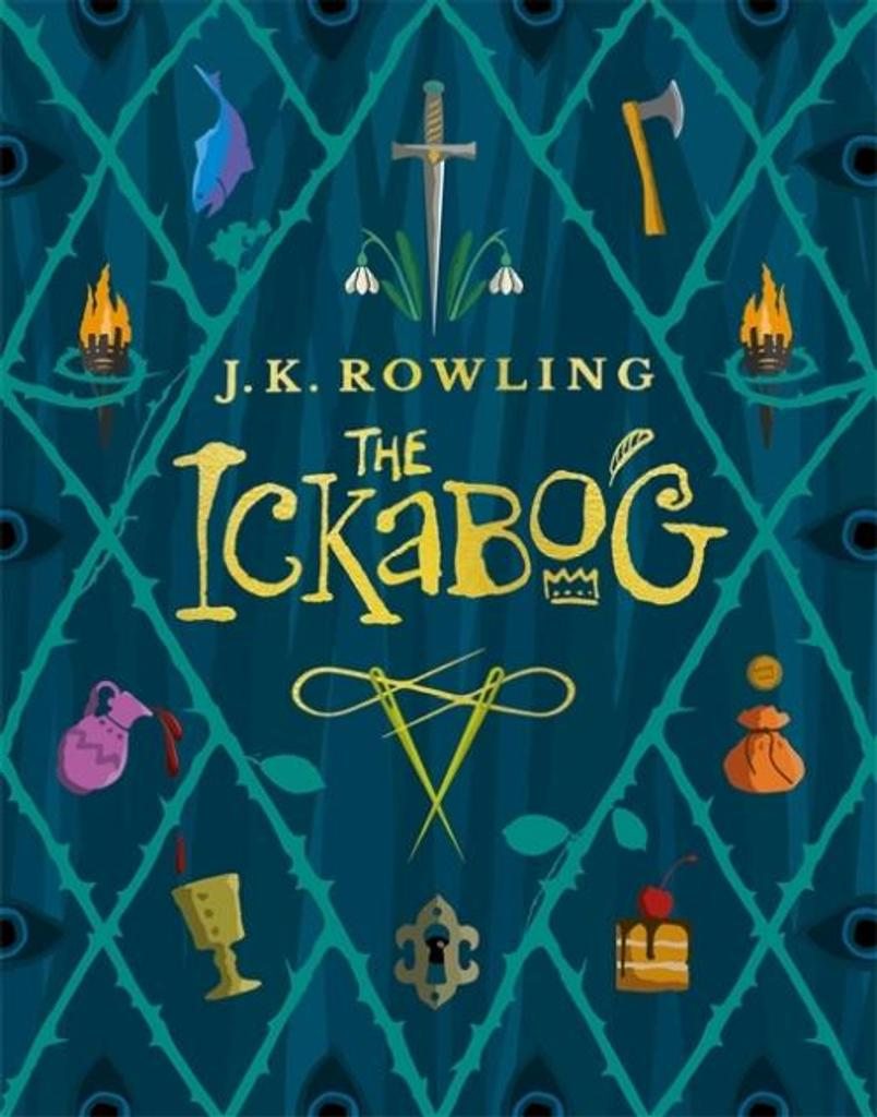 The Ickabog / J.K. Rowling |