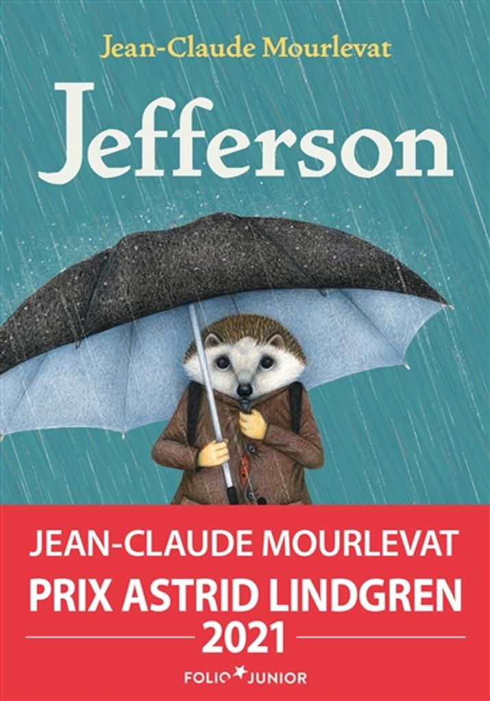 Jefferson / Jean-Claude Mourlevat |