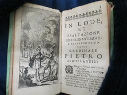 Rime del molto illustre signor caveliere Battista Guarini | Guarini, Battista (1435-1505) - Philosophe et humaniste