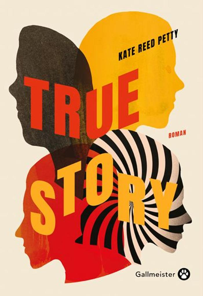 True story / Kate Reed Petty |