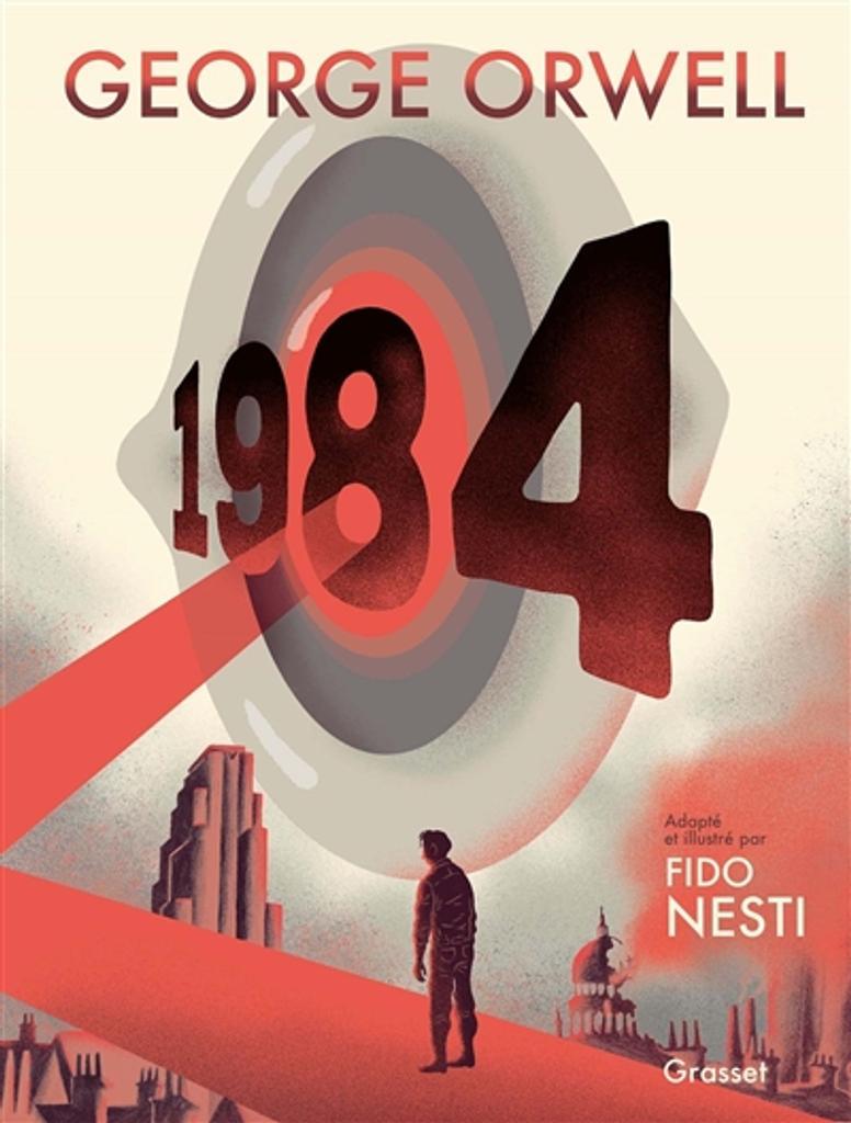 1984 / George Orwell  