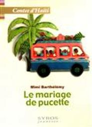 Le mariage de Pucette / Mimi Barthélemy   Barthélémy, Mimi (1939-2013). Auteur